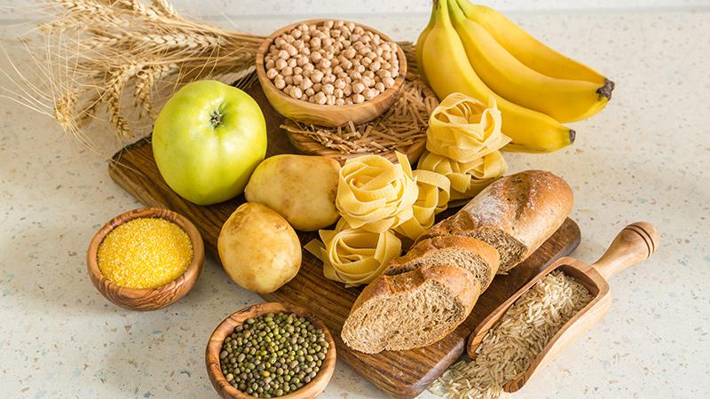 Low carb diet - avoid starches