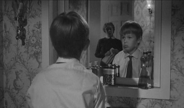 The Nanny 1965