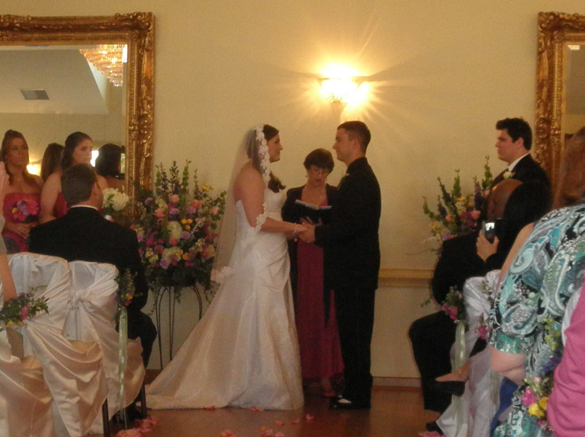 raleigh wedding blog courtney and niks wedding at the