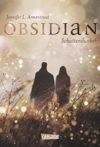 Obsidian - Schattendunkel (Band 1)