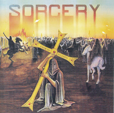 Sorcery ~ 1978 ~ Sinister Soldiers
