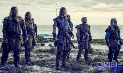 24hphim.net hinh anh chien binh phuong bac northmen a viking saga  91 Chiến Binh Phương Bắc