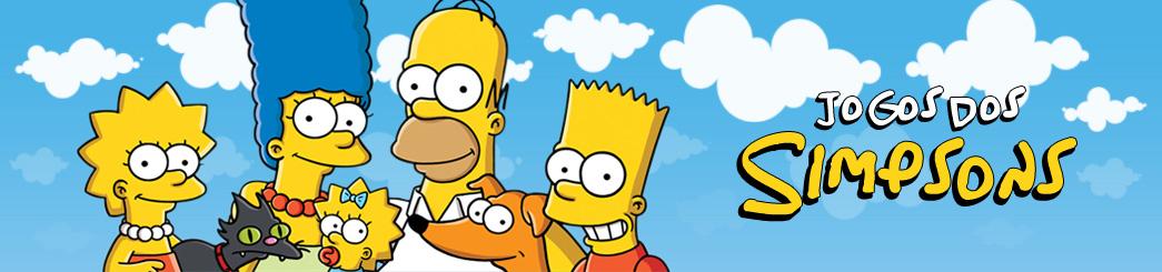 Jogos dos Simpsons Gratis