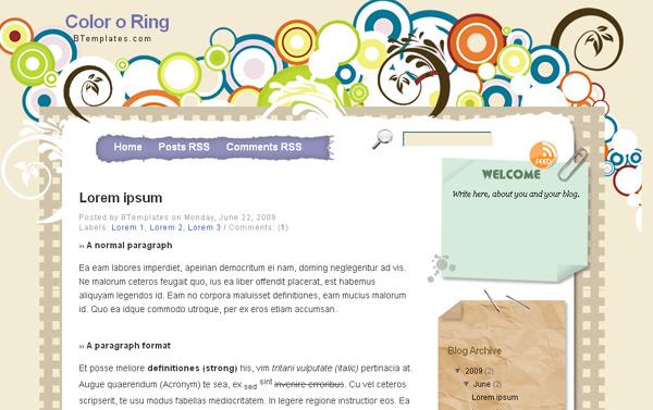 超輕鬆架站-Google部落格