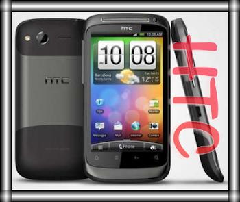 ponsel 4g dari htc