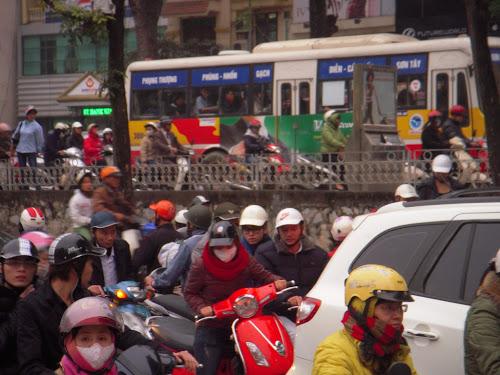 Dejting Hanoi