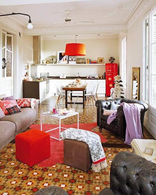 Salotto Vintage Anni 60: Tavolino da salotto anni design eur ...