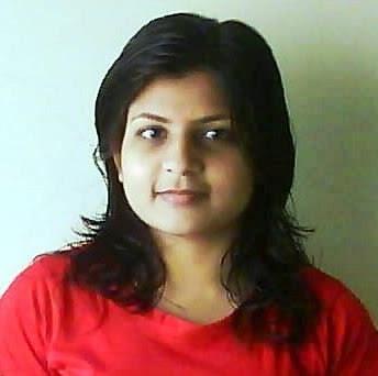 Madhuri Mahajan Photo 14