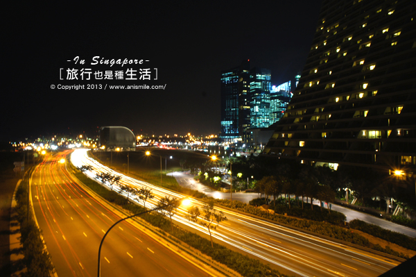 【走走新加坡】濱海灣花園