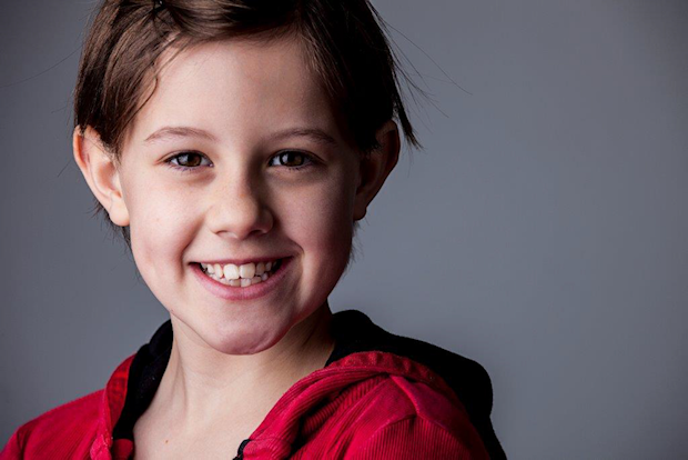 Steven Spielberg's 'The BFG' Finds its Sophie in Newcomer Ruby Barnhill