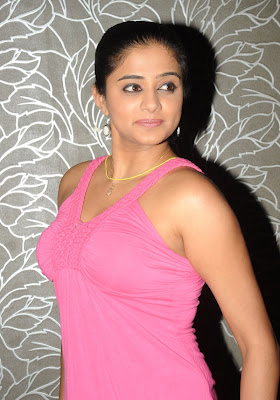 Priyamani at Telugu Movie Raaj Merchandise Launch