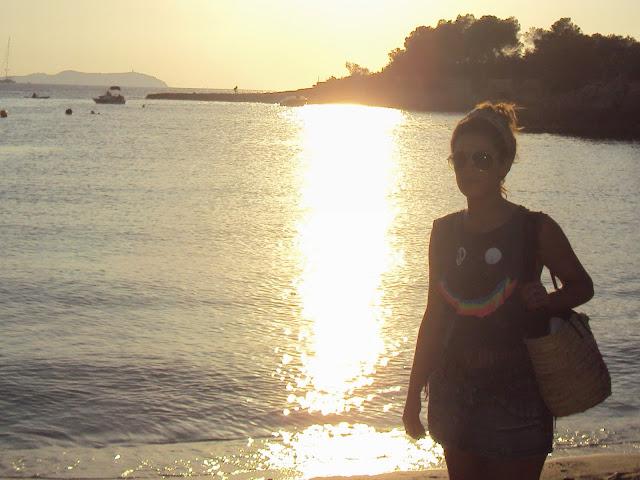 Las mejores calas y playas de Ibiza