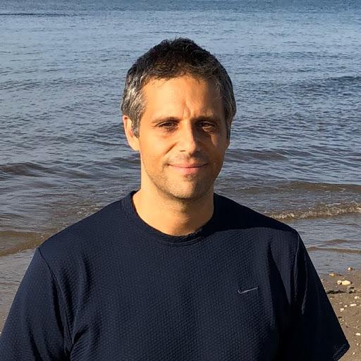 Joseph Cahill
