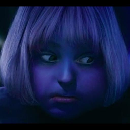 Violet Blueberry (berrysuit) on Myspace