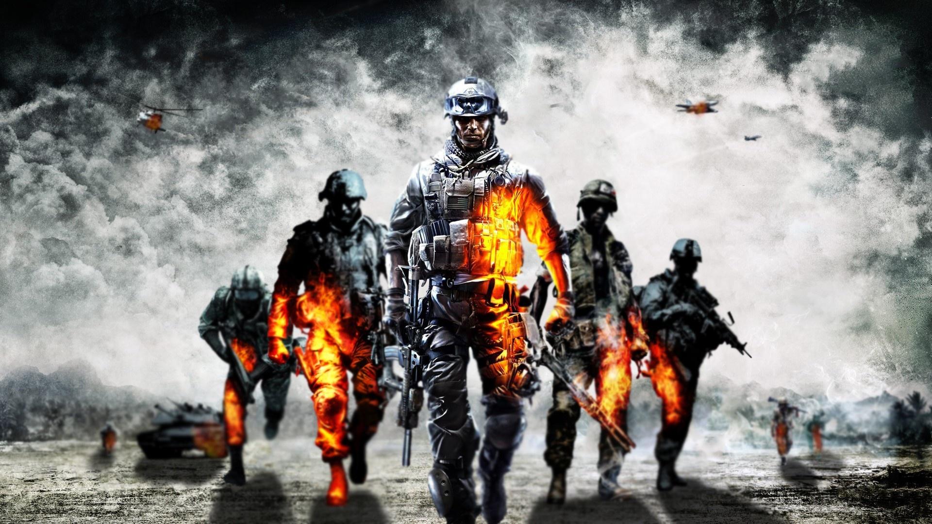 Видео Battlefield 4 - новый геймплей с E3 2013