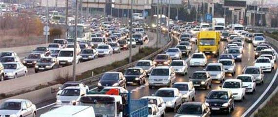 Compartir coche por dinero sin licencia es sancionable con hasta 6.000 euros