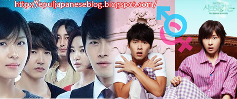 Sinopsis Secret Garden Korea Drama