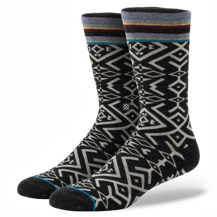 STANCE 襪子強勢三連發:絲光棉、200針頂級上市,同場加映經典 Lizard King聯名款! 2