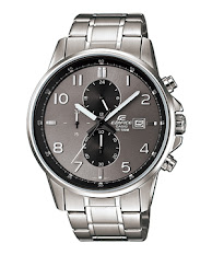 Casio Edifice : EF-550D-7AV