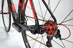 Wilier Triestina Cento1 SR Campagnolo Record Complete Bike at twohubs.com