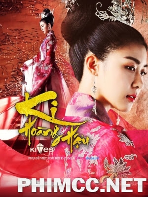 Hoang Hau Ki - Empress Ki Full 51/51 VIETSUB - 2013