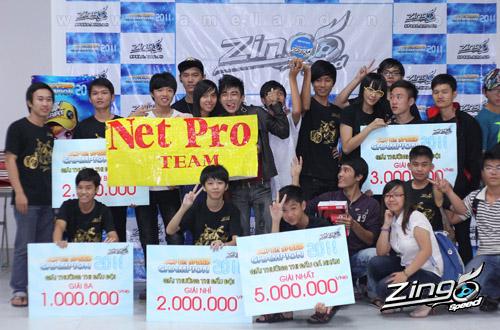 Zing Speed: Toàn cảnh vòng chung kết SSC 2011 19