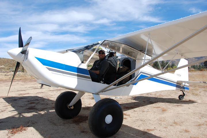 Super Cub is too small - Page 2 of 2 - Backcountry Pilot