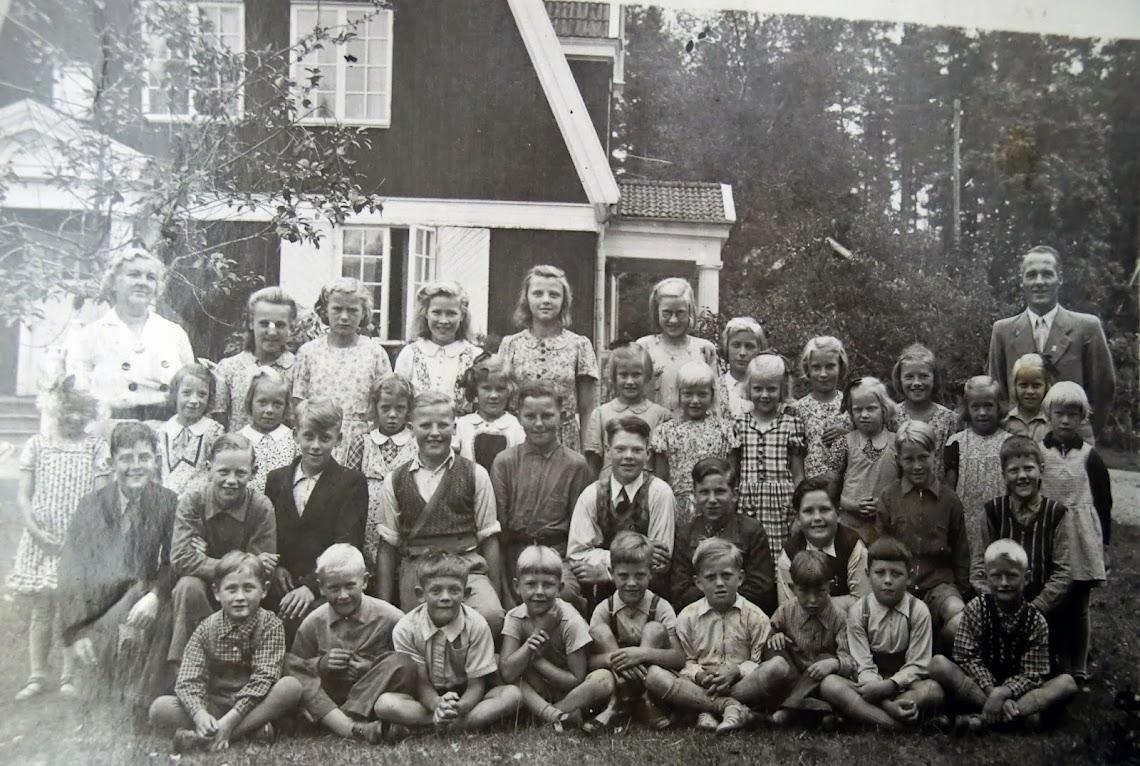 Pilkrog skola