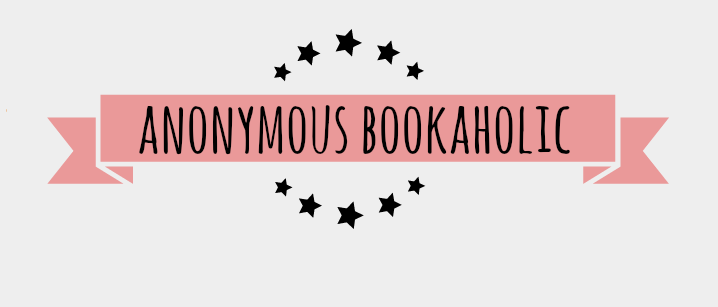 Anonymous Bookaholic