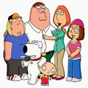 Who is Family Guy?