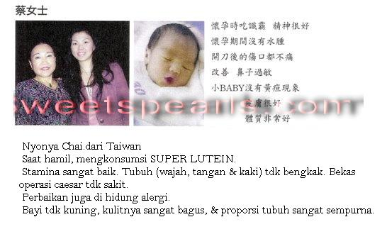 super%252520lutein%252520for%252520baby Testimonial Naturally Plus
