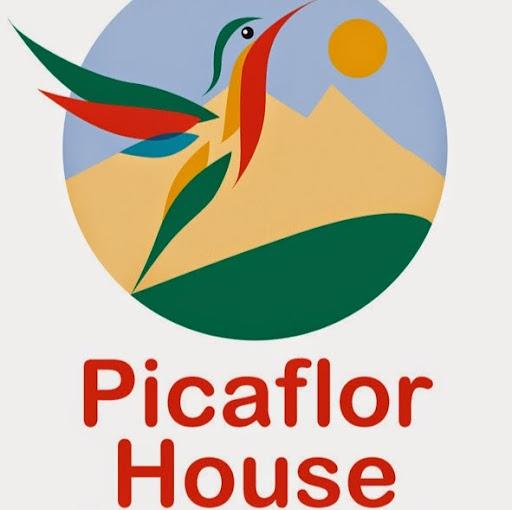 Picaflor house community project