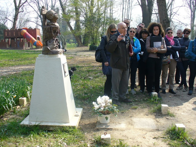 Commemorazione di Mario Rorato