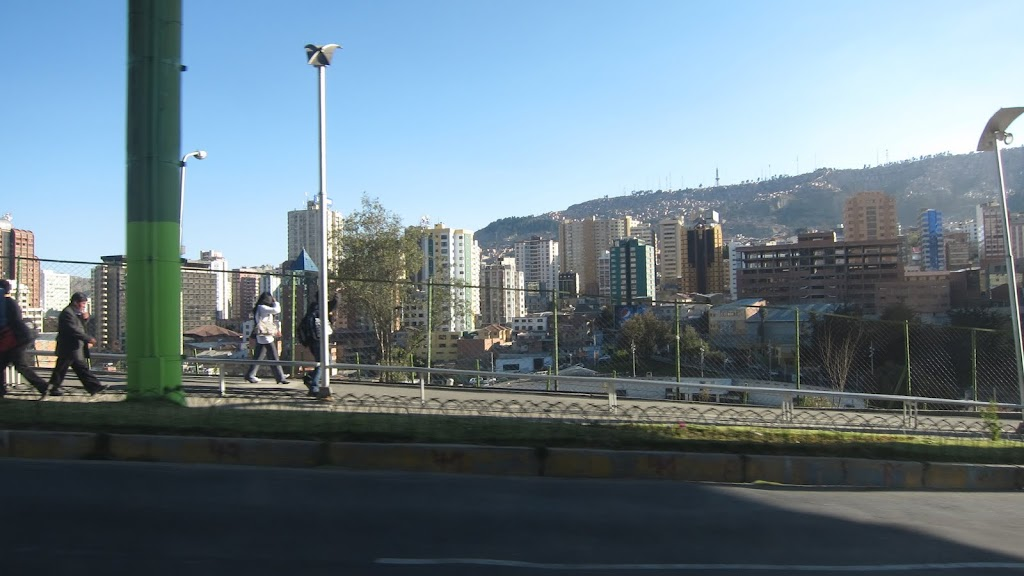 Fotos de La Paz