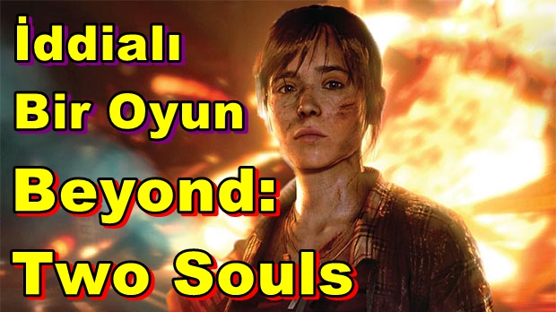 Beyond: Two Souls İçin Yeni Video!