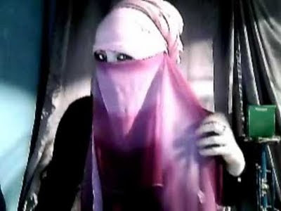 Niqab for Beginners - www.muslimahlifestyle.com
