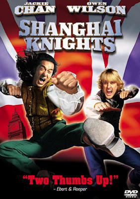 Shanghai Knight -  Hiệp sĩ thượng hải