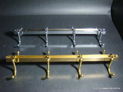 裝潢五金型號:咖啡杯架規格:1尺/1.2尺/1.5尺顏色:金色/白鐵玖品五金