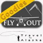 Accélérer le d'épart d'un voyage en Alaska :