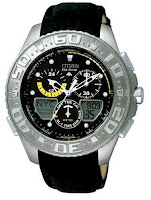 Citizen E-D Promaster : JR4030-03E