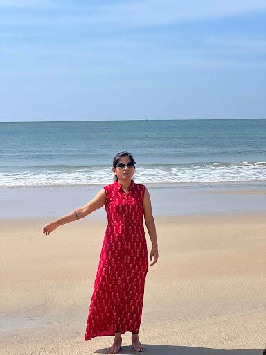 Sushma Gowda Photo 7