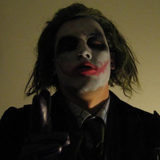 Jack Napier (The Joker)