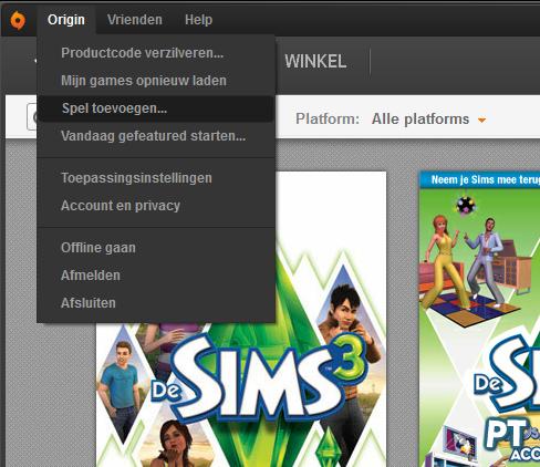 Sims 3 Spel Gratis Downloaden