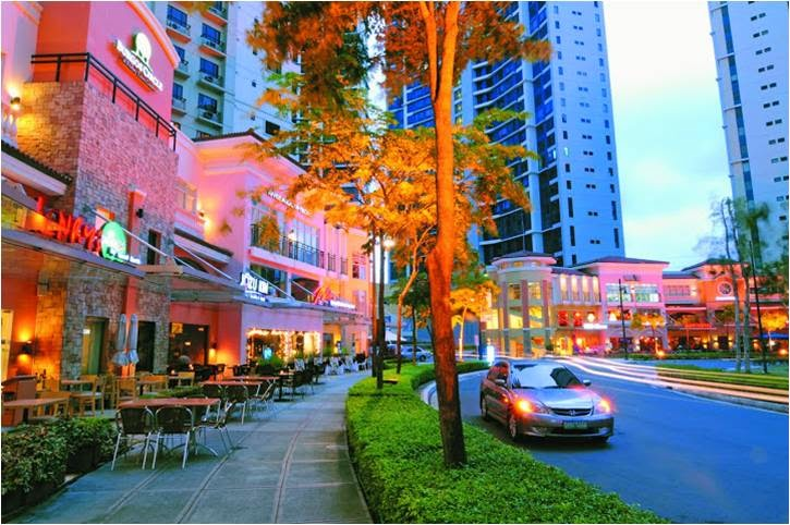 condo for rent the fort global city bellagio