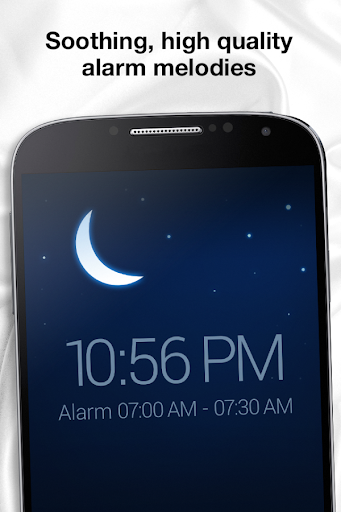 Sleep Cycle alarm clock for Android