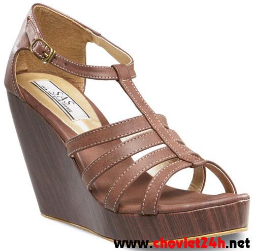 Giày đế xuồng Sophie Jadzia – SJA36-40