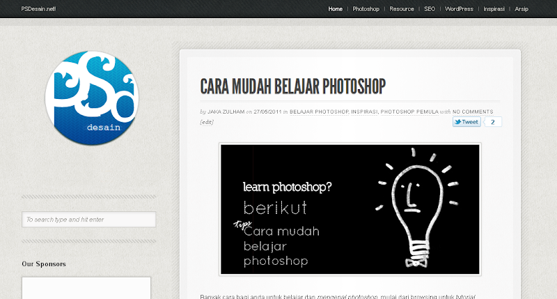hasil capture website