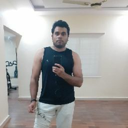 Vishal Verma picture
