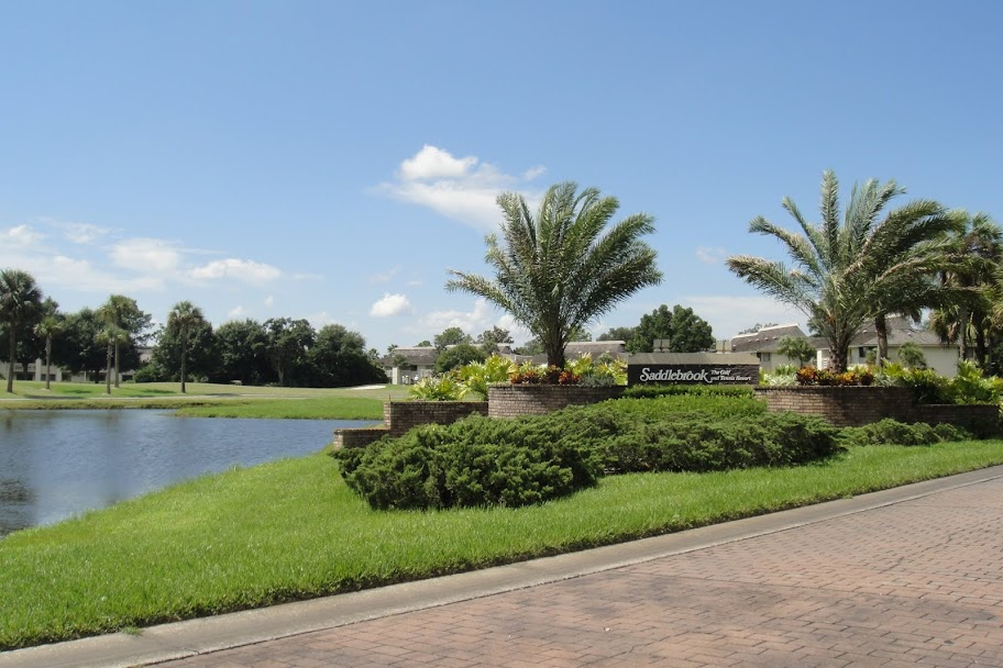 wesley chapel golf course homes for sale