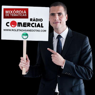 Dicas contra a crise - Mixórdia de Temáticas 01-10-12 (Rádio Comercial)